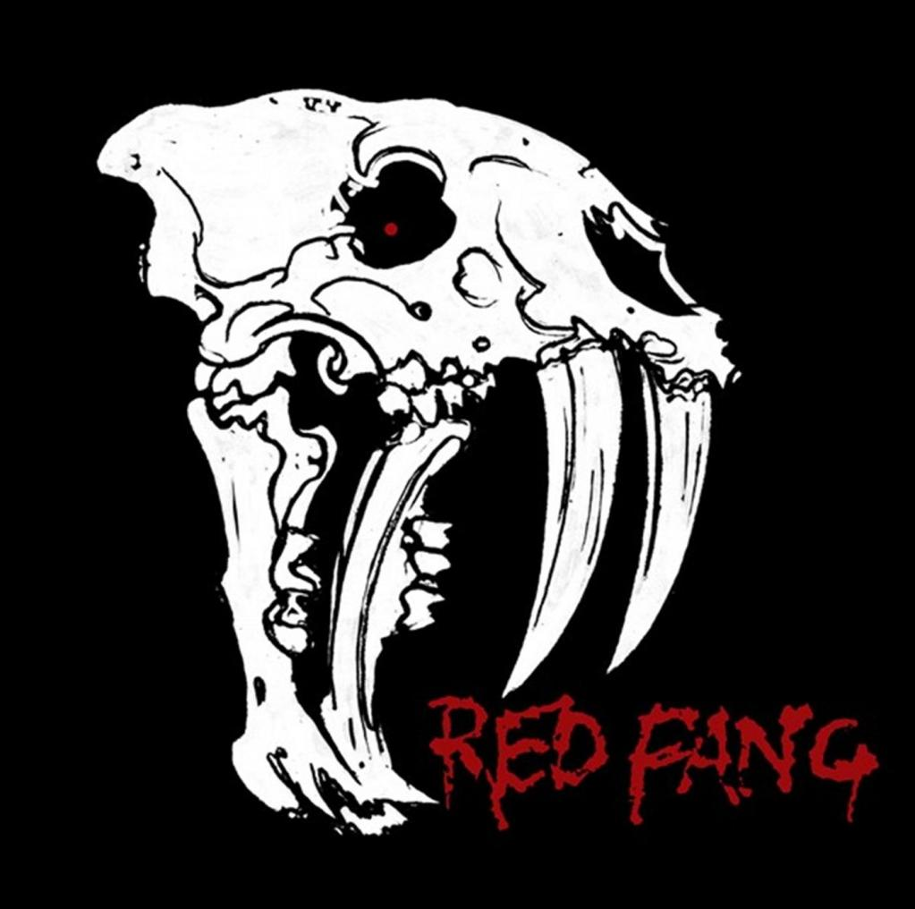 red fang palach