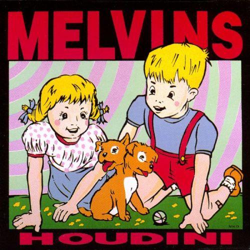 Melvins-houdini