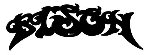 Bison bc - Logo