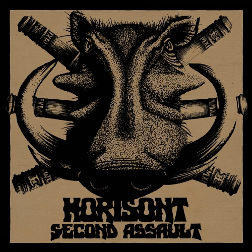 Horisont - Second Assault