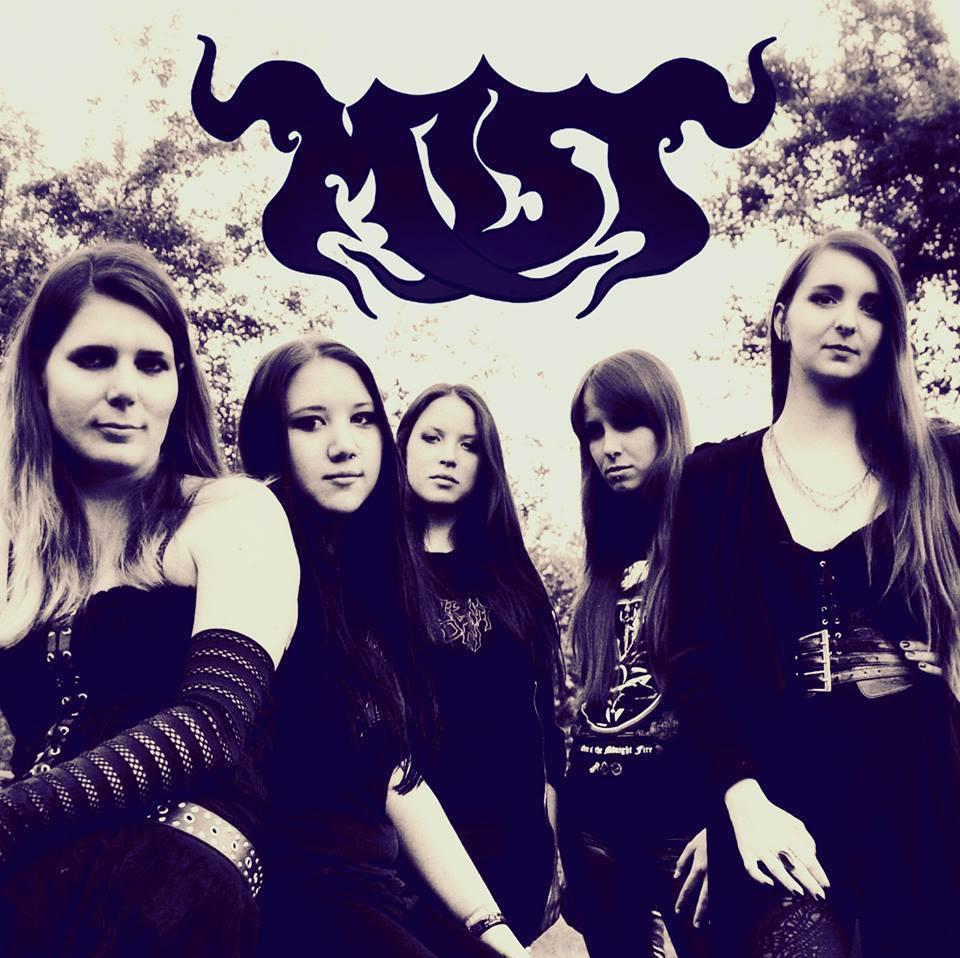 6 12 Uncle Acid Amp The Deadbeats Mist