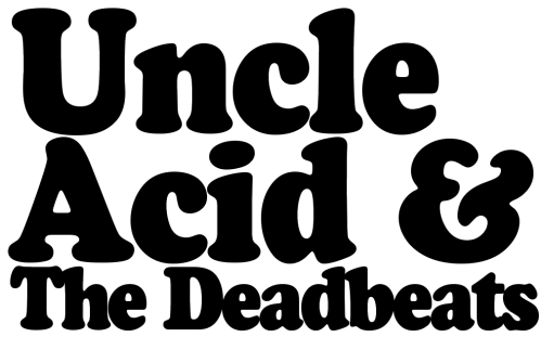 Uncle Acid LOGO66