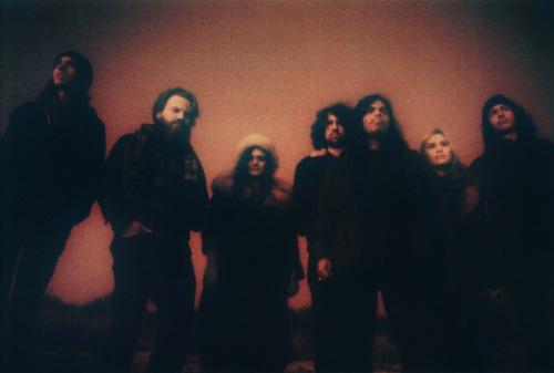 Rose Windows Band Photo