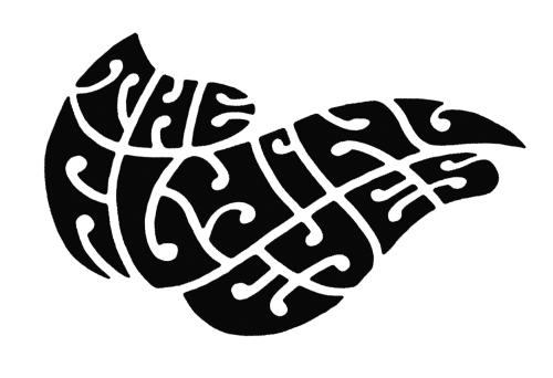 TheFlyingEyes_Logo