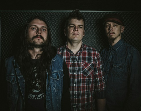 10 Bands with an Absurdly Heavy Fuzz | Void : Stoner Doom Worship