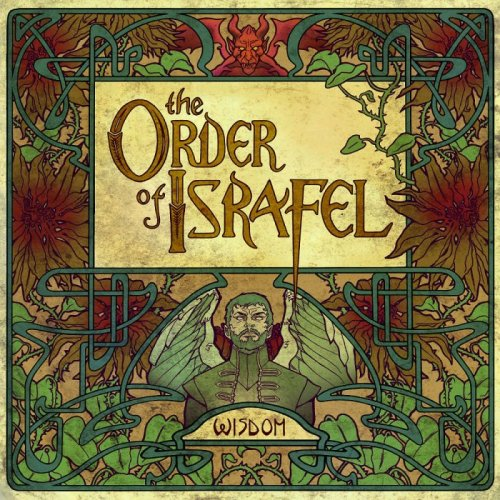 THE-ORDER-OF-ISRAFEL-Wisdom-Ltd-Digi-CD