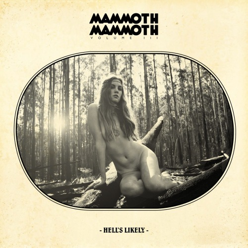 Mammoth Mammoth Cover