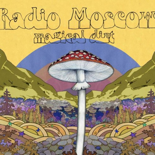 RADIO-MOSCOW-Magical-Dirt-CD